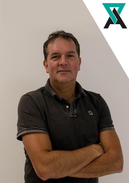 Robert Van Der Lans