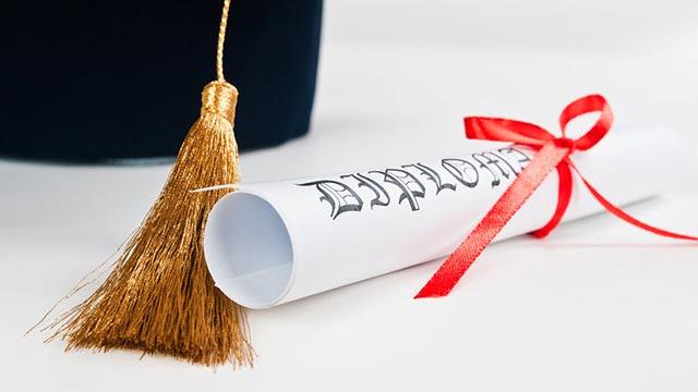 Ict Zonder Diploma