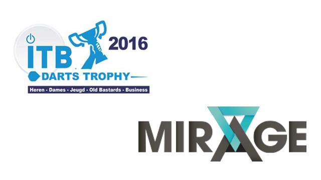 Itb Darts Trophy