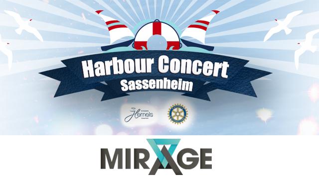 Harbour Concert