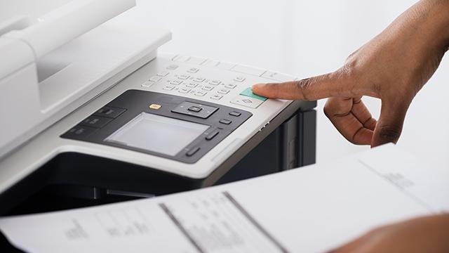 Wat Zijn De Voordelen Van Uw Printer Services Uit Besteden?